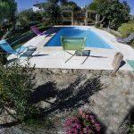 piscina apartamentos la solana