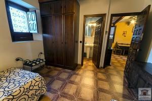 apartamentos monfragüe