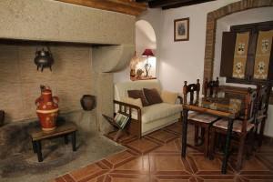 casas rurales monfragüe