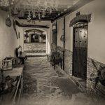 antiguedades casa rural monfragüe