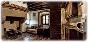 Parque Nacional de Monfragüe, en el norte de Extremadura, Casa Rural La Solana en Malpartida de Plasencia