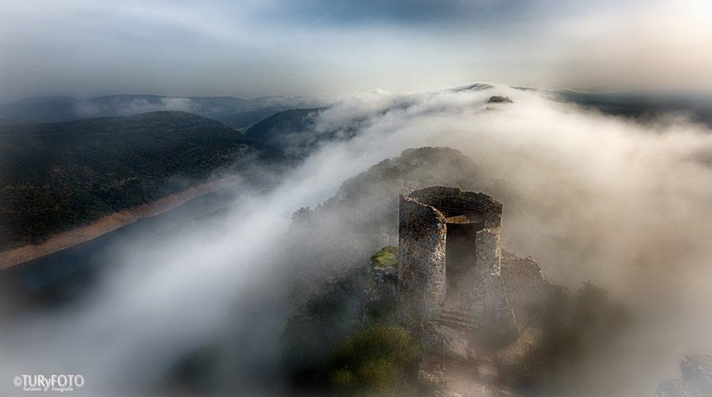 castillo monfrague casa rural la solana