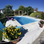 piscina de cáceres