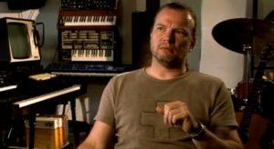 Pete Namlook - Studio