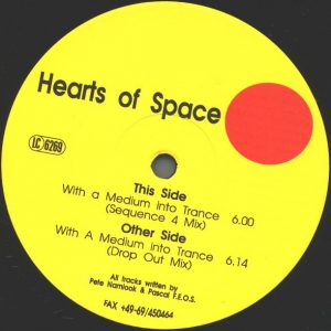 heart of space pascal feos pete namlook