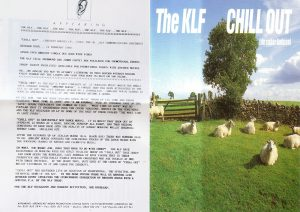 the klf namlook chill out