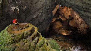 cueva caverna